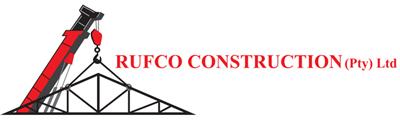 Rufco Construction Logo